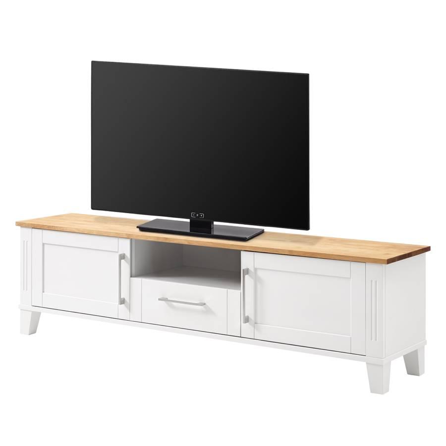 Tv Teilmassiv Birke lowboard Driva Driva Teilmassiv Tv Tv Birke lowboard XwnPZ80OkN