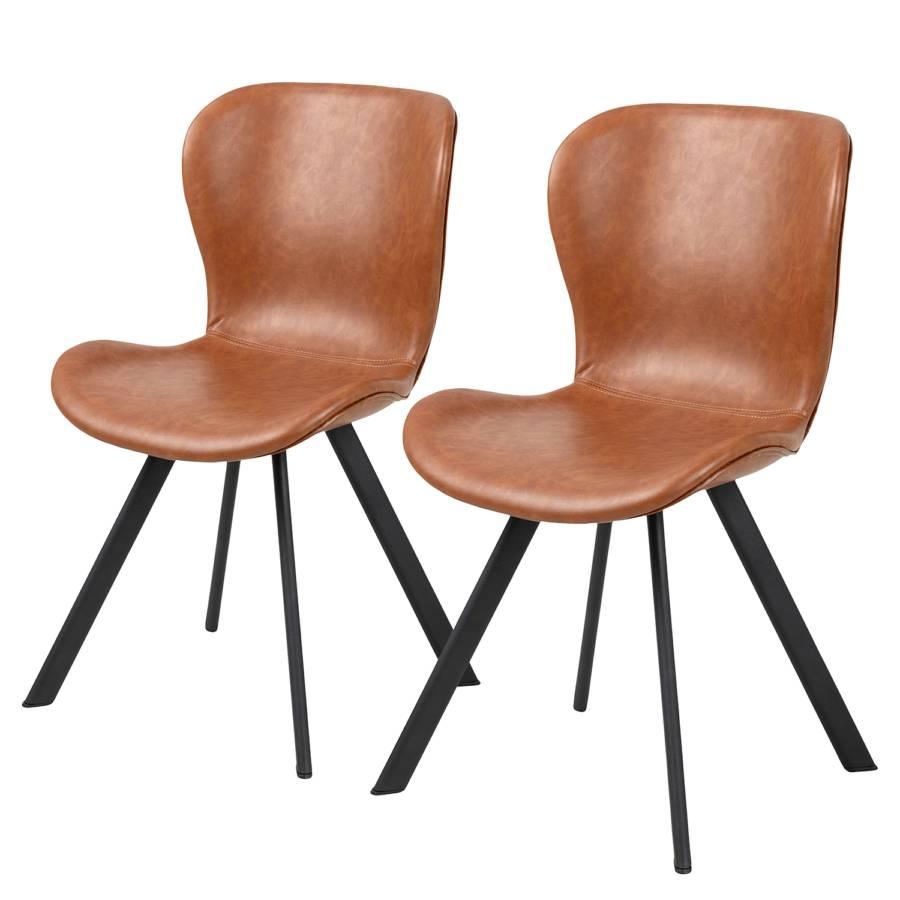 Avis Sur Le Site Home24 lot de 2 chaises capitonnées livaras iii