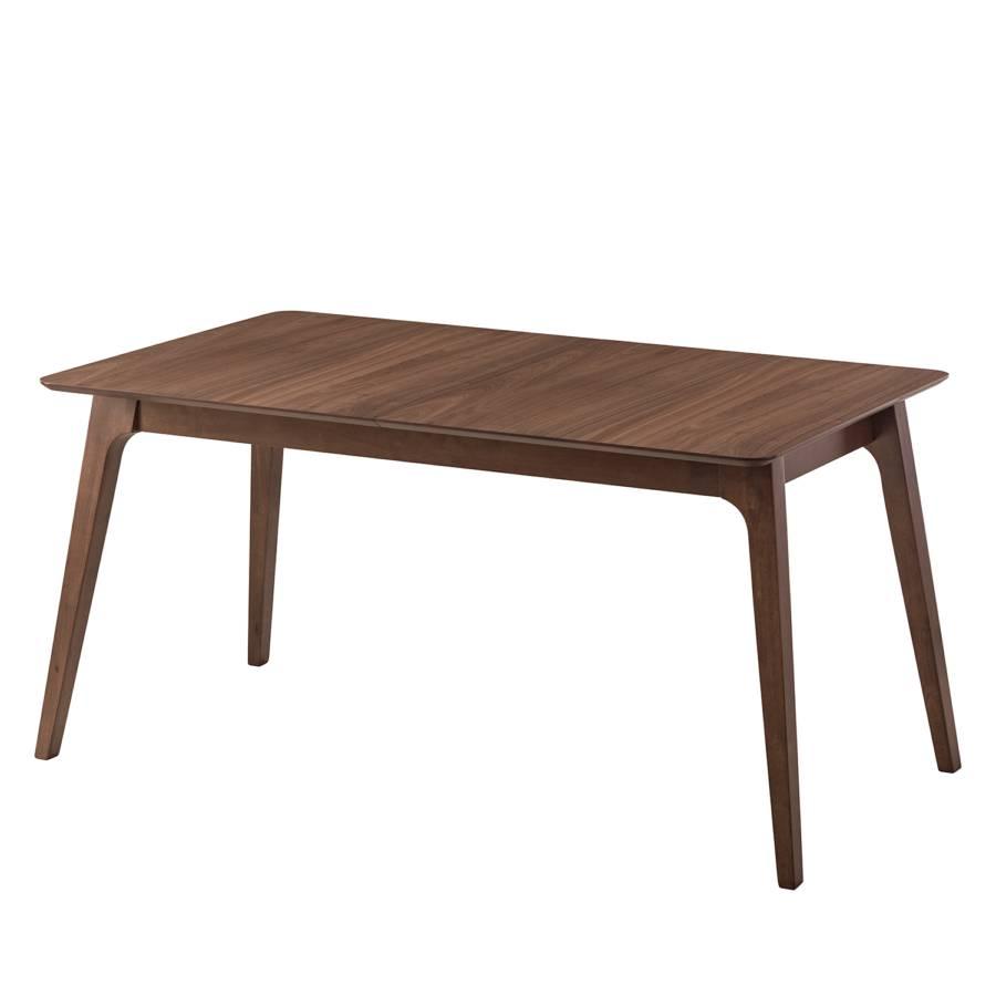 Noyer Table Hobo Placage Table Hobo Véritable Noyer Véritable Placage Noyer Table Placage Hobo E29DHI