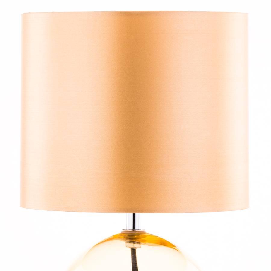 flammig Gilze Gold Tischleuchte Tischleuchte MischgewebeSicherheitsglas1 Gold MischgewebeSicherheitsglas1 Tischleuchte flammig Gilze N8wnOPkX0Z