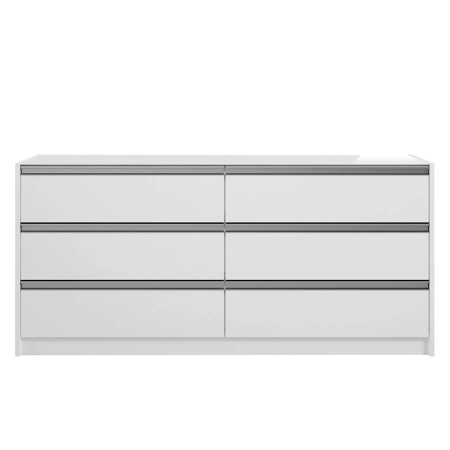 Sideboard Sideboard I Sideboard Skyline Skyline Skyline Weiß Weiß I NwPOX80nk