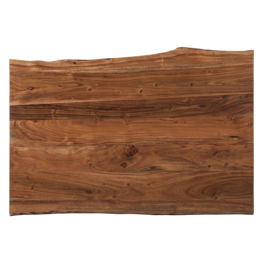 Basse Table Table Kapra Basse Acacia MassifMétal 9E2IDH