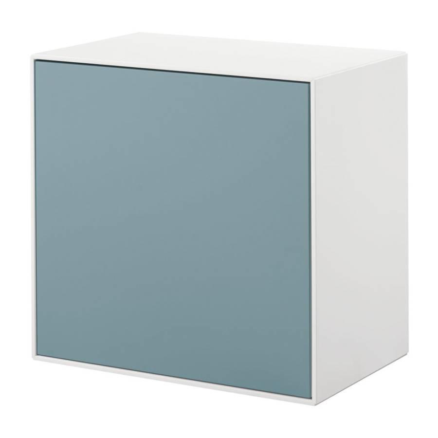 Reinweiß TaubenblauLack Hänge Now Hülsta designbox Easy PuOXiTkZ