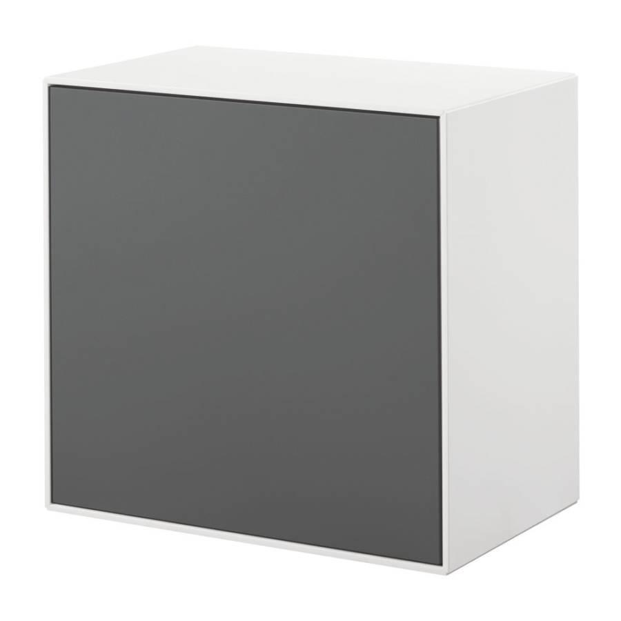 designbox Easy Reinweiß Hülsta Now HellgrauLack Hänge shdCQtrBx