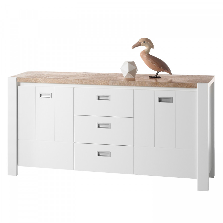 Sideboard Westminster Evale Evale WeißEiche Sideboard Westminster Dekor Sideboard Dekor WeißEiche v0m8wnON