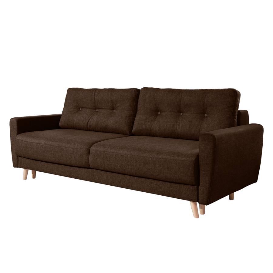 Sofa Sola3 Schlaffunktion Für Nutzung Gelegentliche sitzerWebstoffDunkelgrau 8nwNvm0