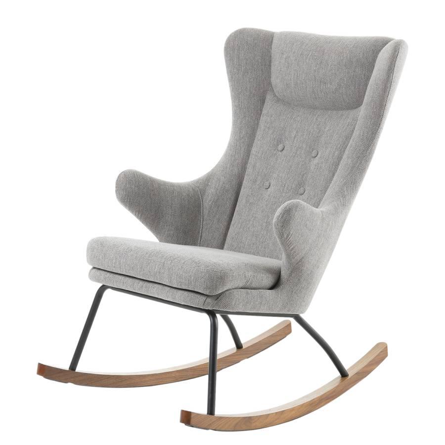 Chiné Meryl Meryl Gris Chair Rocking Rocking Chair WH9IEeYD2