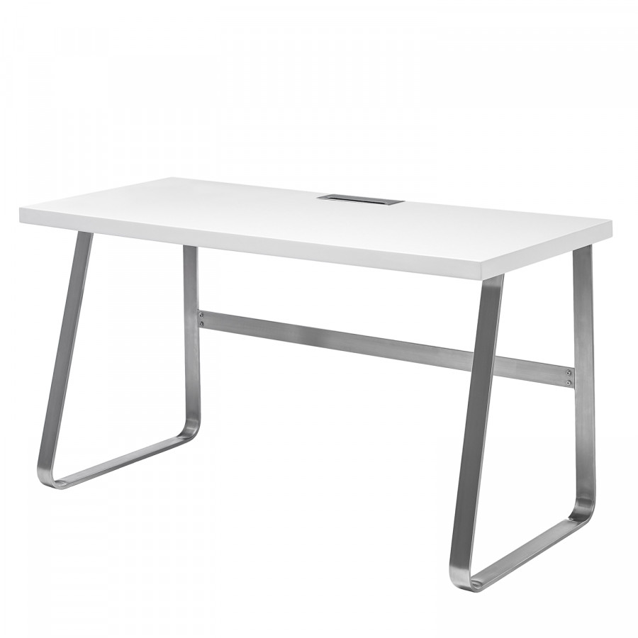 Matt Drayton Schreibtisch Schreibtisch Weiß Drayton 80knwPO