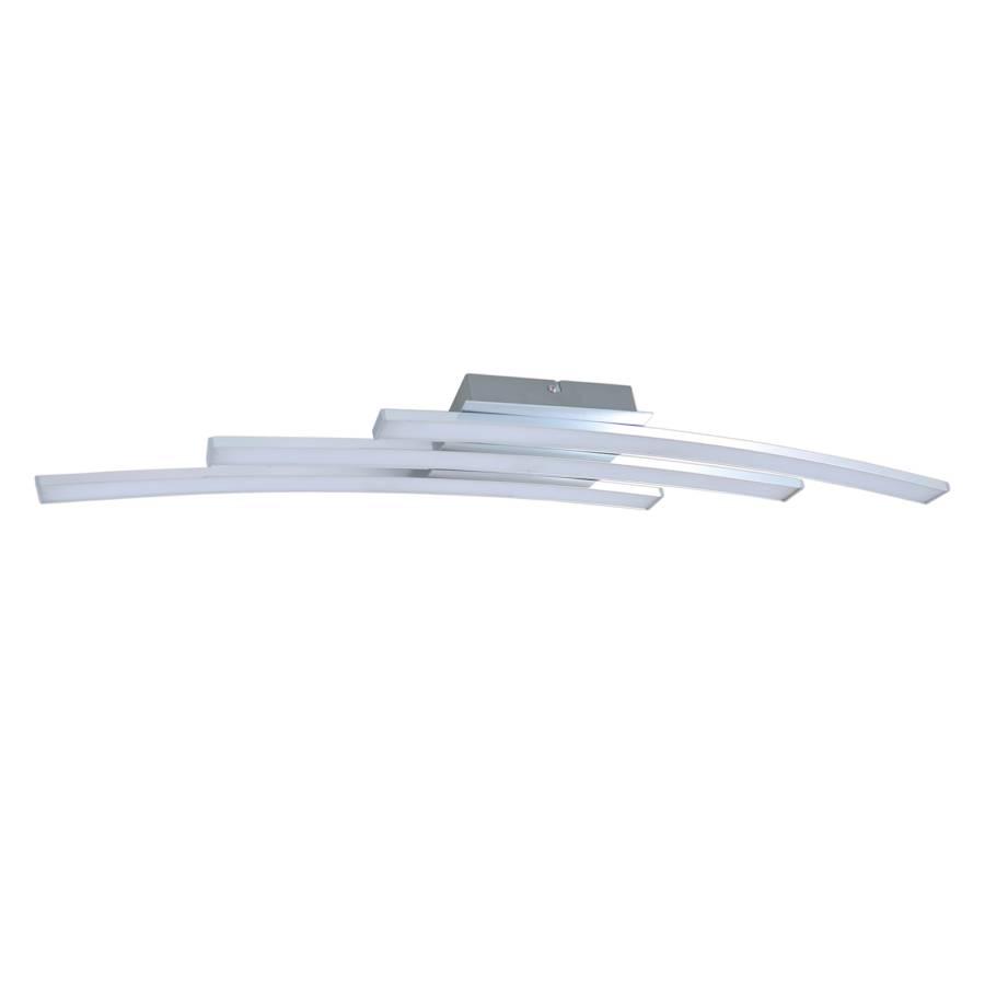 Dubai deckenleuchte Led AcrylglasStahl1 flammig 6IvbYf7gy