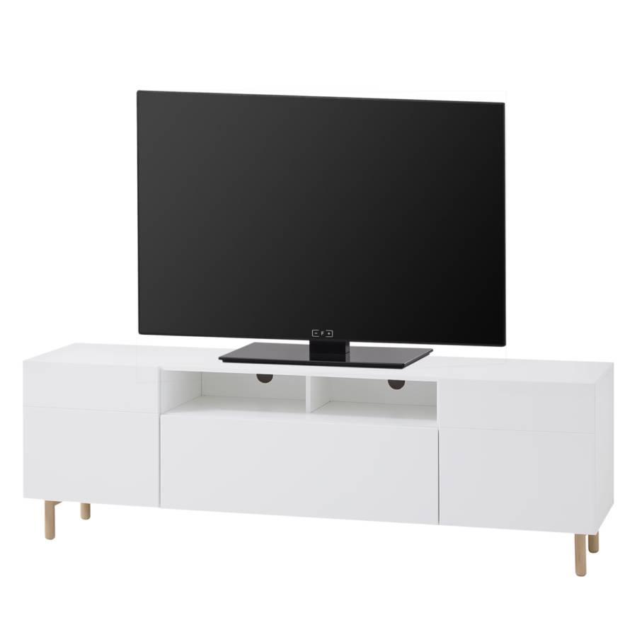 lowboard Weiß Weiß Tv lowboard Tv Tehi Tehi Tv 0P8wOkn