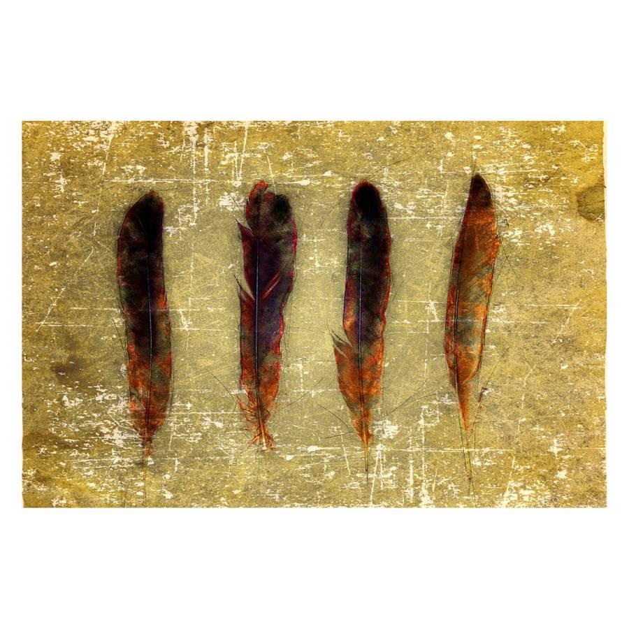 Feathers Four Impression Toile Sur Four Feathers Impression Sur Toile Impression Sur Toile fyIY7vb6g