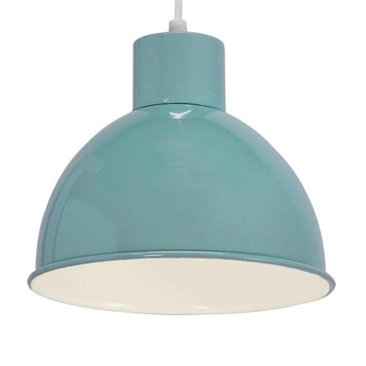 Acier1 Ampoule I Layette Bleu Truro Suspension 4ARL5j