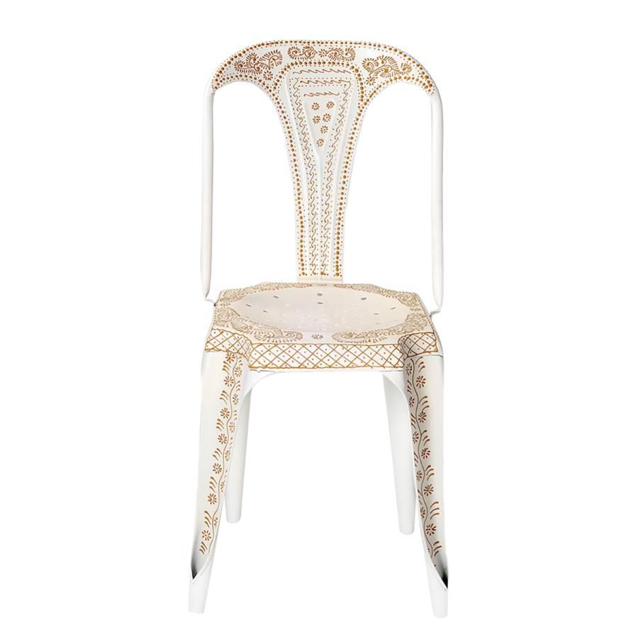 Stuhl er Bagh2 Stuhl SetMetallWeiß Bagh2 SetMetallWeiß Bagh2 er Stuhl er qpMLSUzVG
