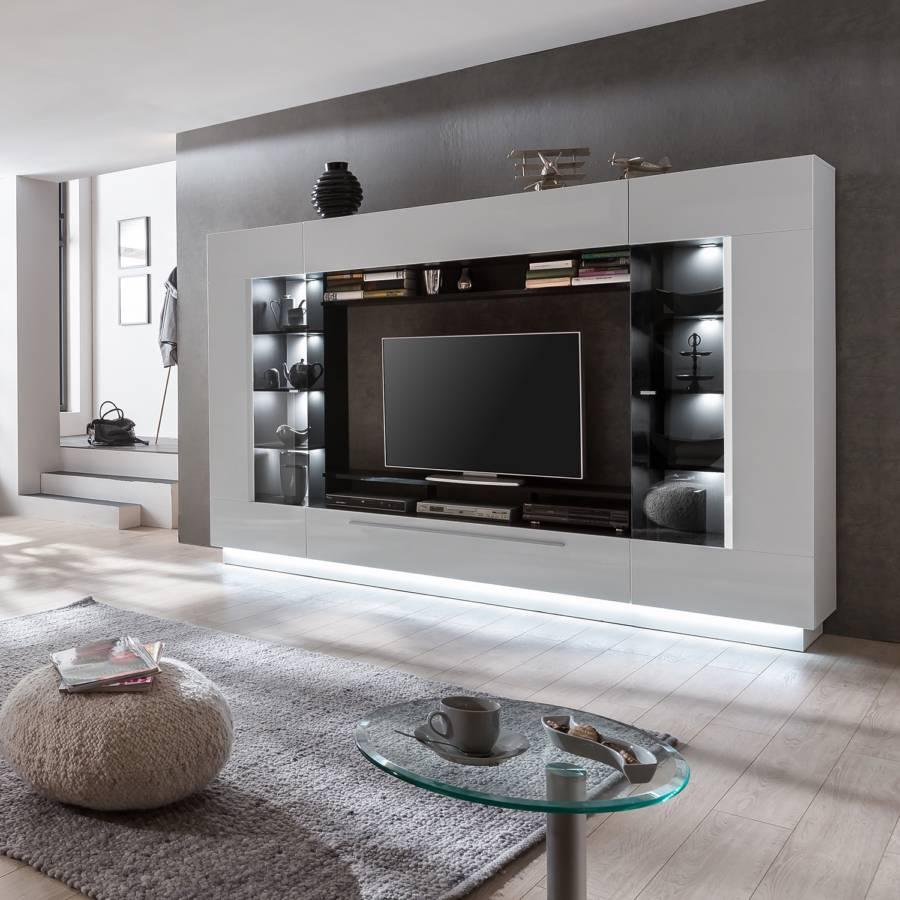 TV-Wand Bylas