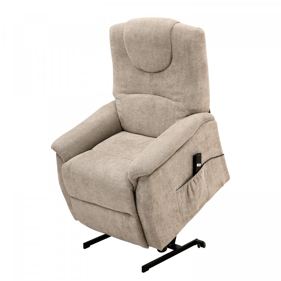 Fauteuil Microfibre Relax Fauteuil Relax Nick I n08OwyvmN