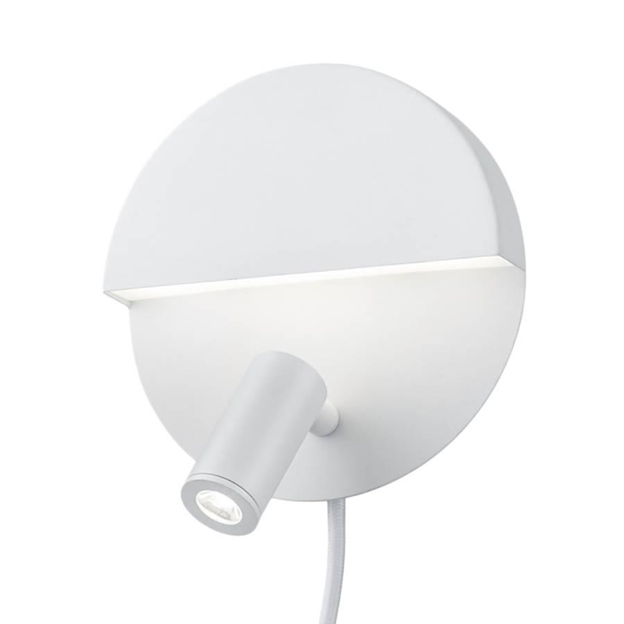 Fer1 Ampoule Blanc Applique Murale Mario mvNnw80O