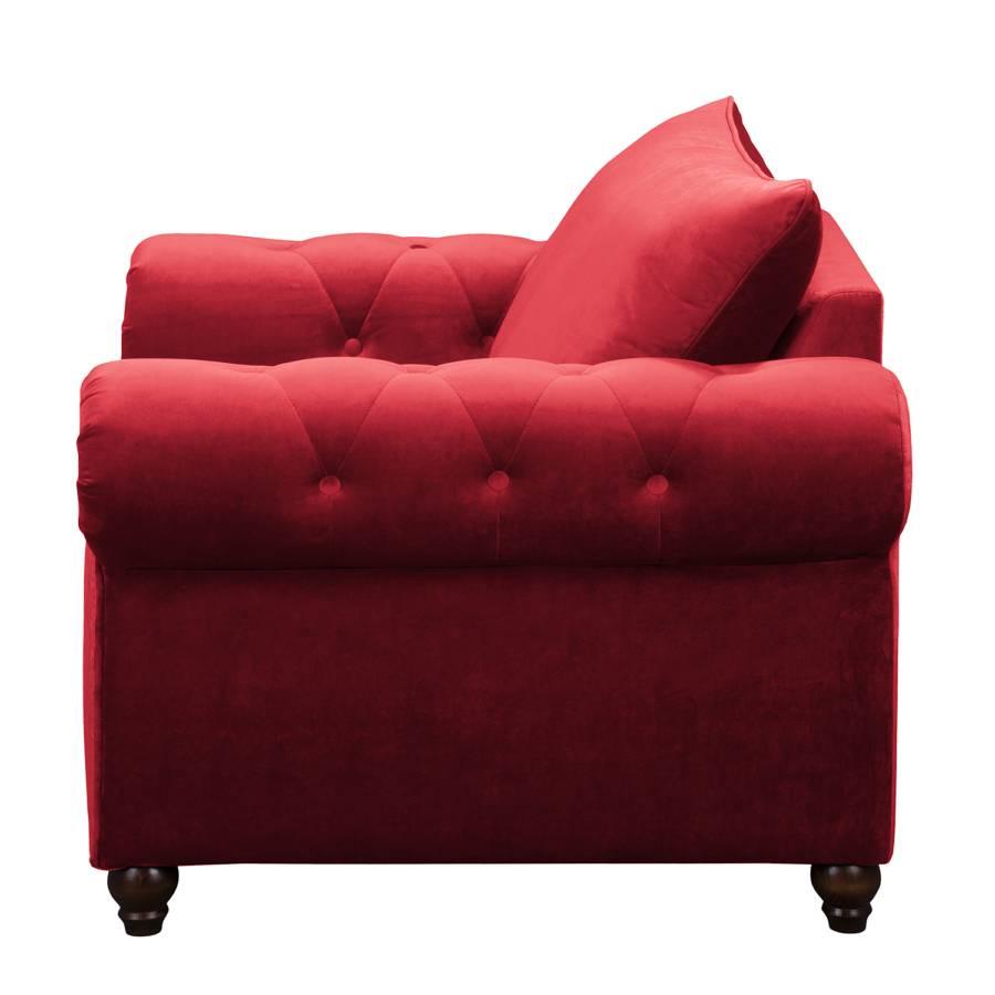 SamtOhne Rot Sessel Sessel Solita SamtOhne Hocker Solita Hocker DH29EWIY