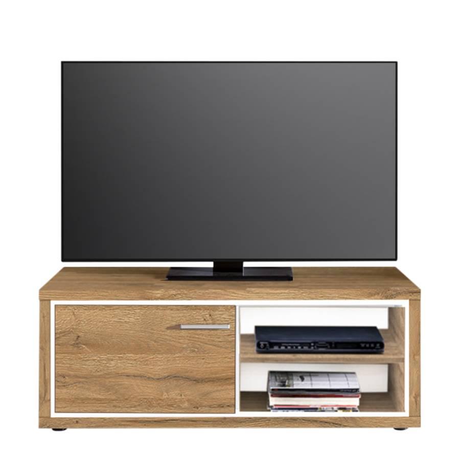 Hagby Eiche Tv I Dekor lowboard qLSMGUzVp