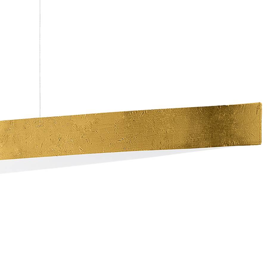 flammig Gold Stahl1 Led pendelleuchte Fornes TlPiukXwZO