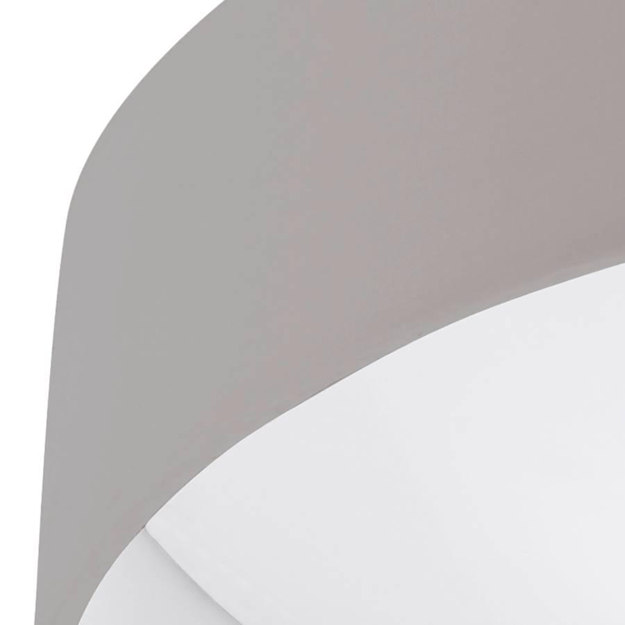 Beige Plafonnier Tissu Ampoule MélangéMatière Plastique1 Palomaro 0mv8wNn