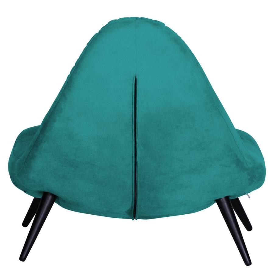 Imala Aspect VieilliTurquoise I Cuir Fauteuil Tc5uFK1lJ3