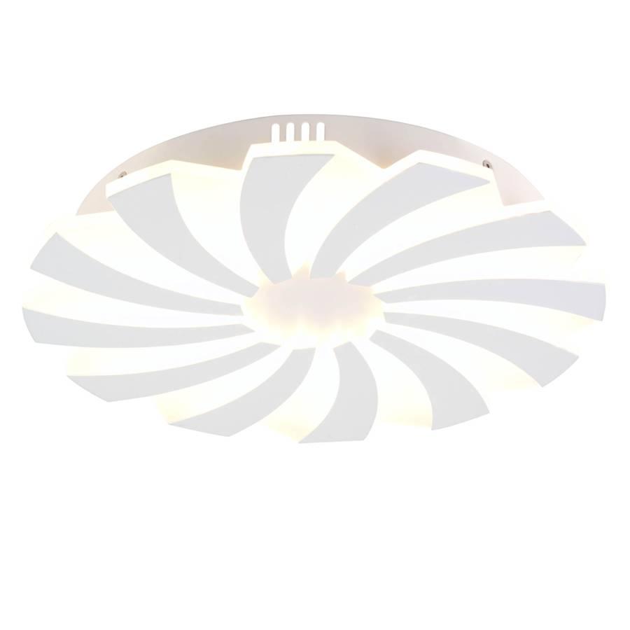 38 Plafonnier Cm PlexiglasAluminium1 Ampoule Cindra KJcTlF1