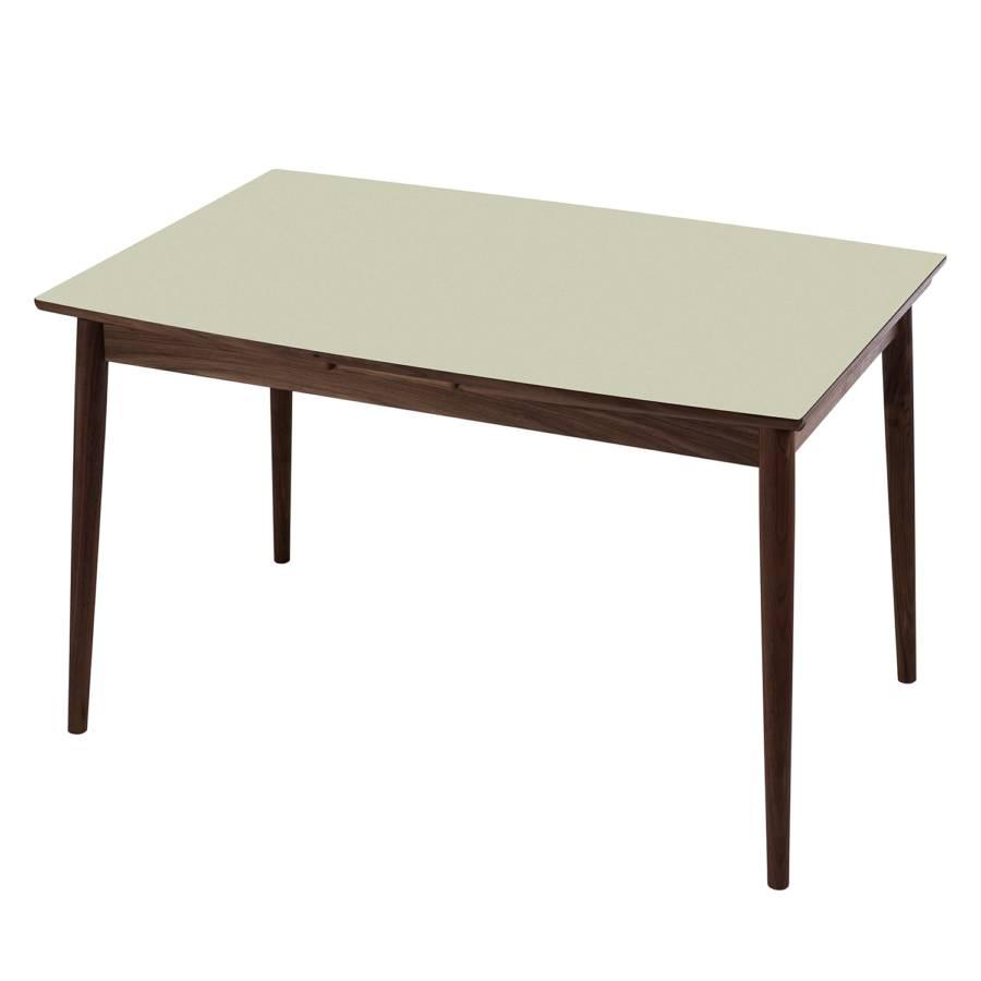 Cm Table Arvid Ii Sable122 Extensible Marron F1JTKlc