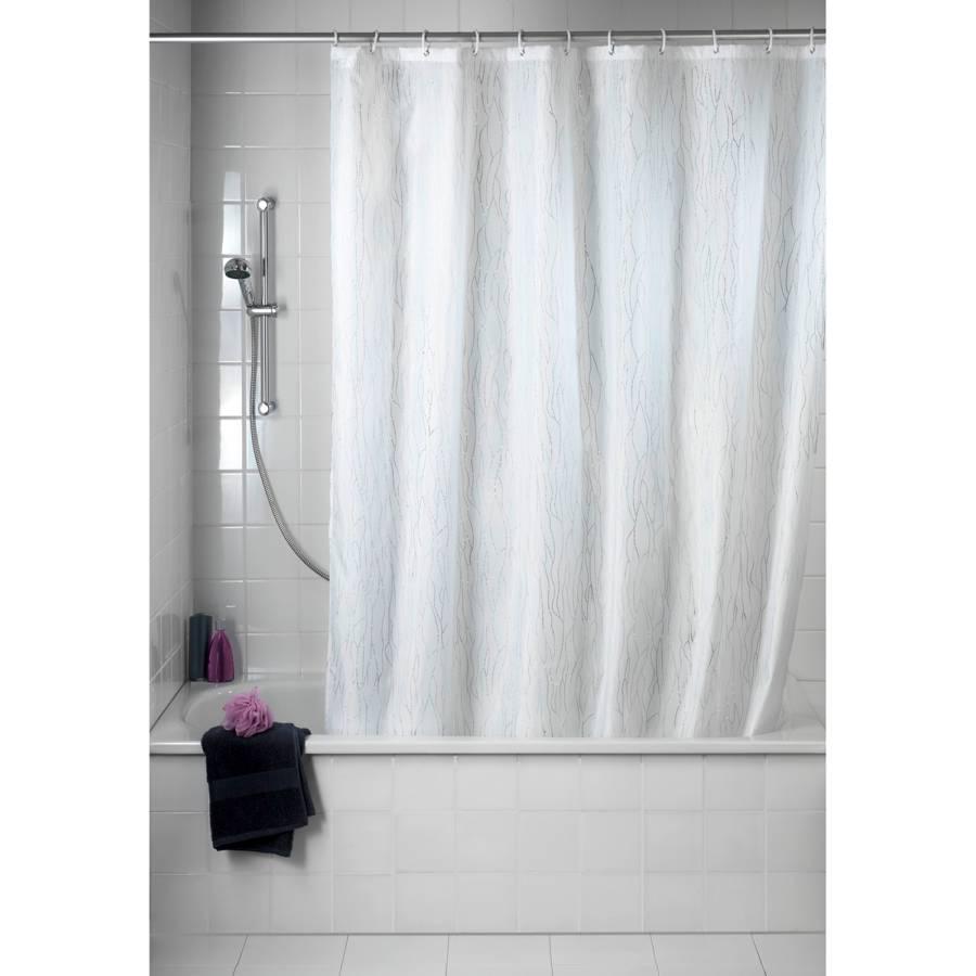 Duschvorhang Duschvorhang Deluxe KunstfaserWeiß Duschvorhang KunstfaserWeiß Deluxe KunstfaserWeiß Deluxe rCQxhtsd