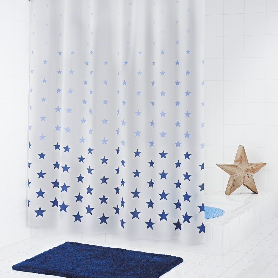 Duschvorhang KunststoffHellblauDunkelblau Stars Duschvorhang KunststoffHellblauDunkelblau Stars Duschvorhang KunststoffHellblauDunkelblau Stars xCQsrthd