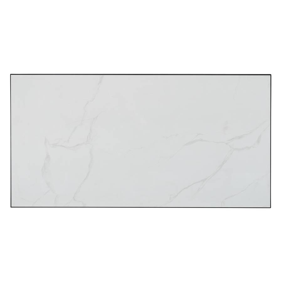 Marmor Couchtisch Ii Weiß Dekor Nolla kPiuZX