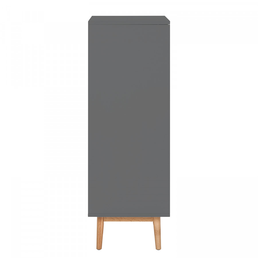 Lindholm Lindholm Highboard Lindholm I Highboard I Grau Highboard Grau JcFKl1uT3