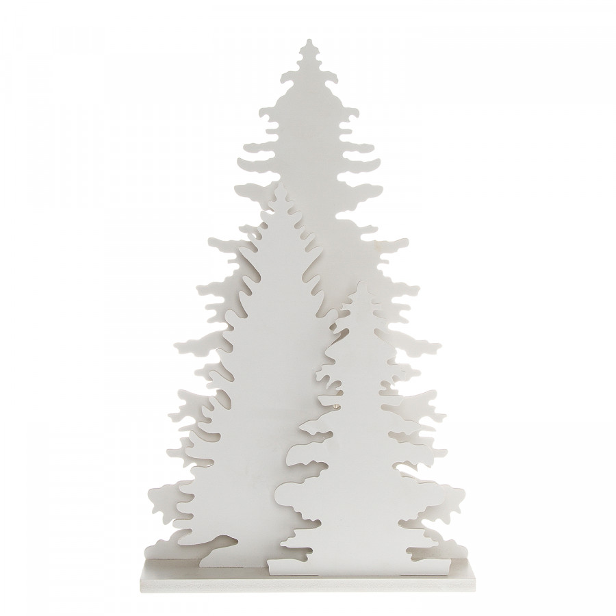 Sapins Décoratifs Décoratifs En Bois En Blanc Bois Sapins Blanc Sapins sdhxrtQC