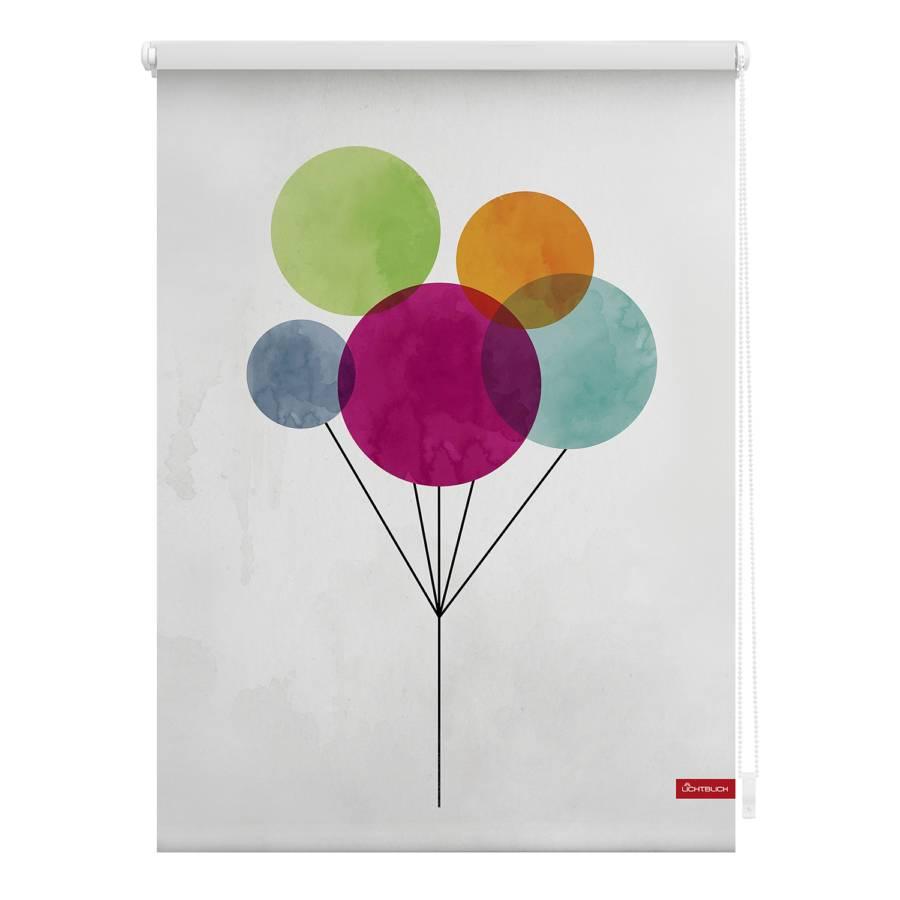 Cm Ballon 120 150 Rollo WebstoffMehrfarbig X QrstdCh