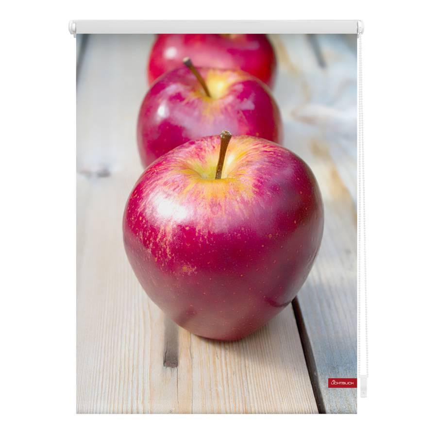 WebstoffRotBeige Apfel rot Cm 150 X Rollo 60 eWDHYE29I