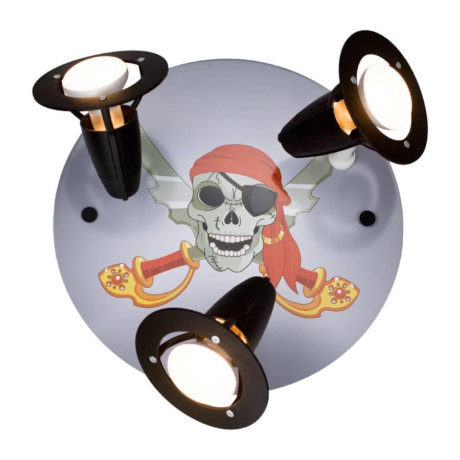 Deckenleuchte Birke Massiv3 flammig Deckenleuchte Pirat Pirat b76gYfy