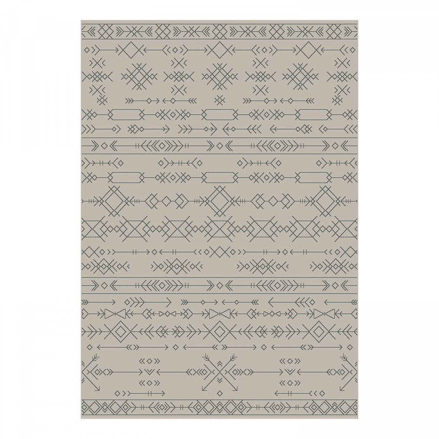 135 Tapis 190 Helensvale Fibres Cm SynthétiquesBeige X H2YeWED9I