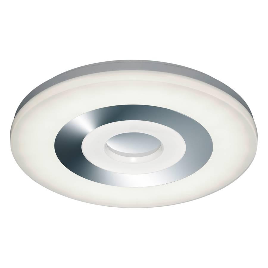 Plastique1 Ampoule Plafonnier Ii PlexiglasMatière Shaolin EID2W9H