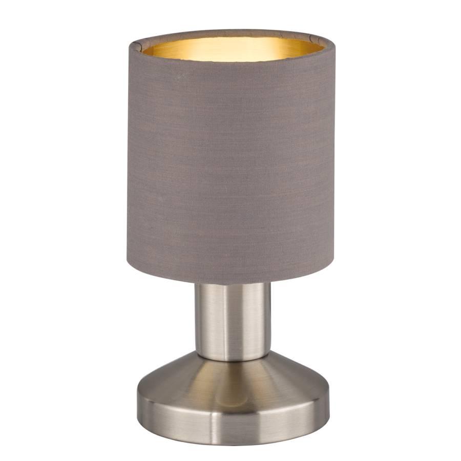 Lampe Garda Lampe Tissu Garda Lampe Ampoule Ampoule MélangéFer1 MélangéFer1 Tissu 45R3LAj