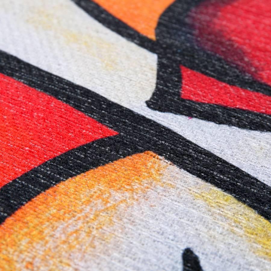 I Moré Moré PolyesterMehrfarbig I Teppich Teppich 3A4j5RLq