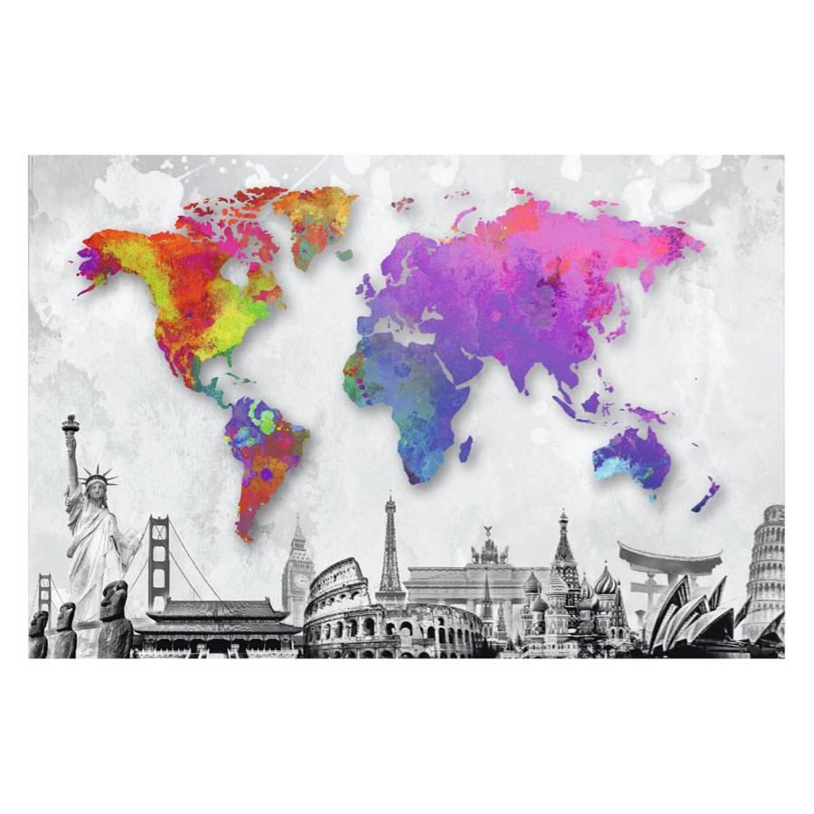 Der Bild Wahrzeichen Welt Wahrzeichen Bild 4j3L5RA