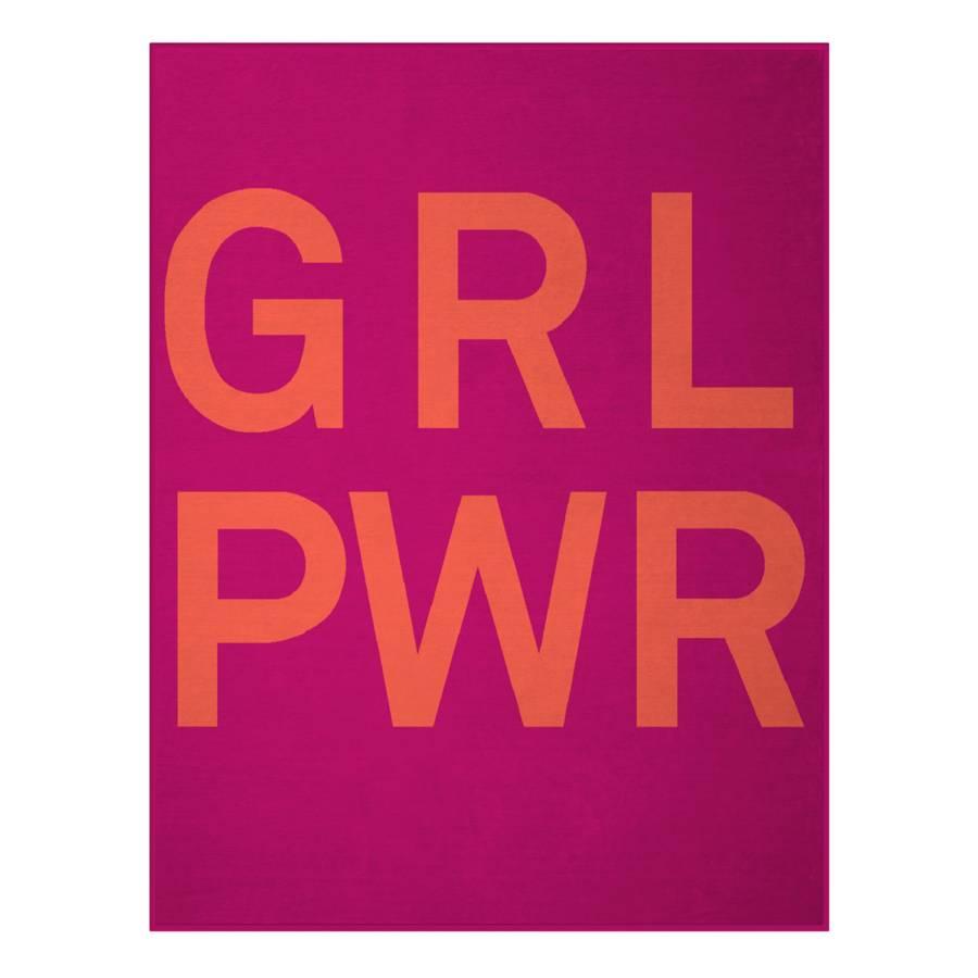 Plaid Girl Youngamp; Fancy Power WebstoffpinkOrange 0wOvmNny8P
