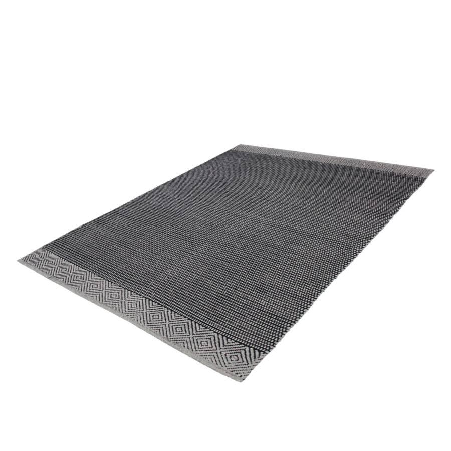 BaumwolleSchwarz Teppich X Cm Carvoeira Grau160 230 K5lFJuc3T1