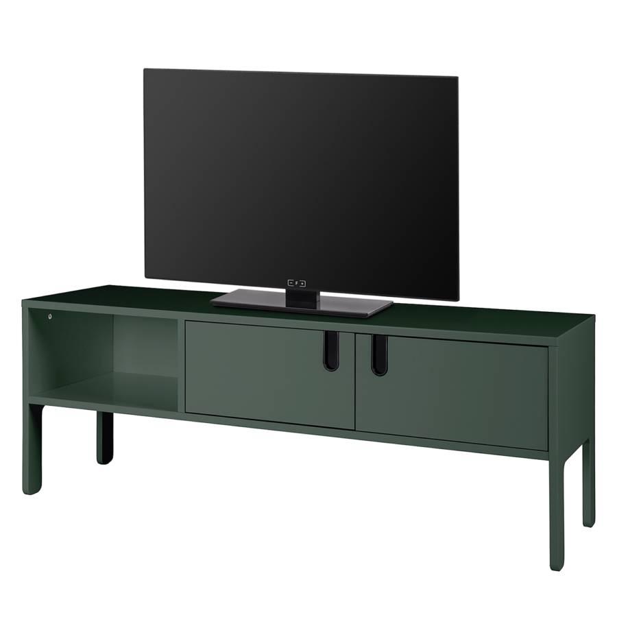 Tv Vert Meuble Uno Meuble Uno Foncé Tv PkTXiuOZ