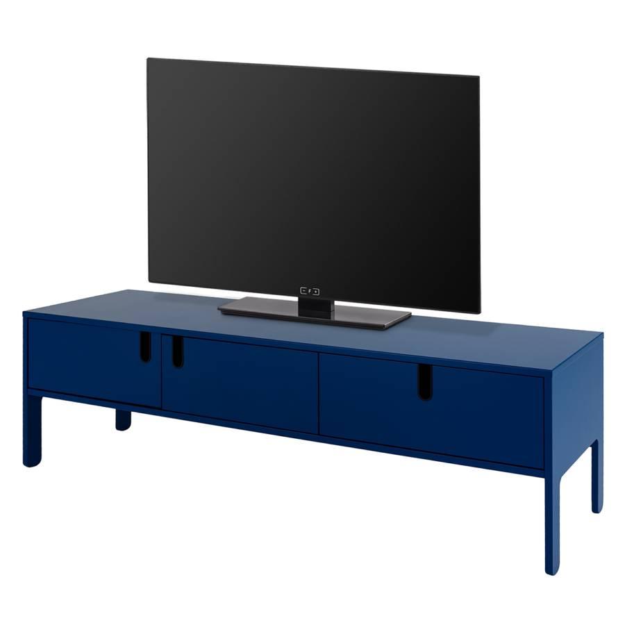 Uno Meuble Tv Ii Tv Bleu Tv Bleu Uno Uno Meuble Ii Meuble IE9HDW2