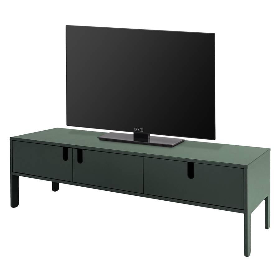 Dunkelgrün Uno lowboard Tv Ii Ii lowboard Uno Tv lowboard Tv Uno Dunkelgrün Ii 76bYyfg