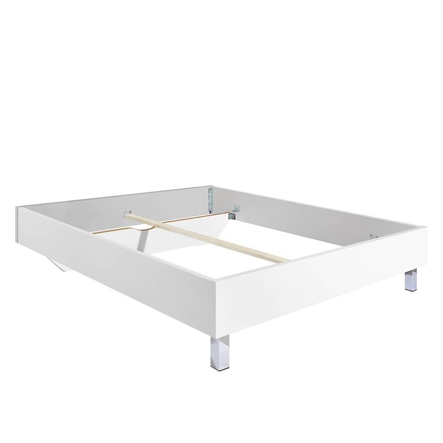 Lit Blanc180 200cm Xiv Skøp X Nw0vmn8
