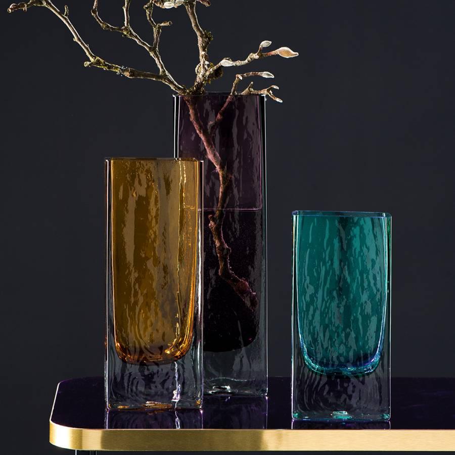 Vase Xi Xi Vase Lucente GlasLila Lucente Lucente GlasLila Vase j4RL5A