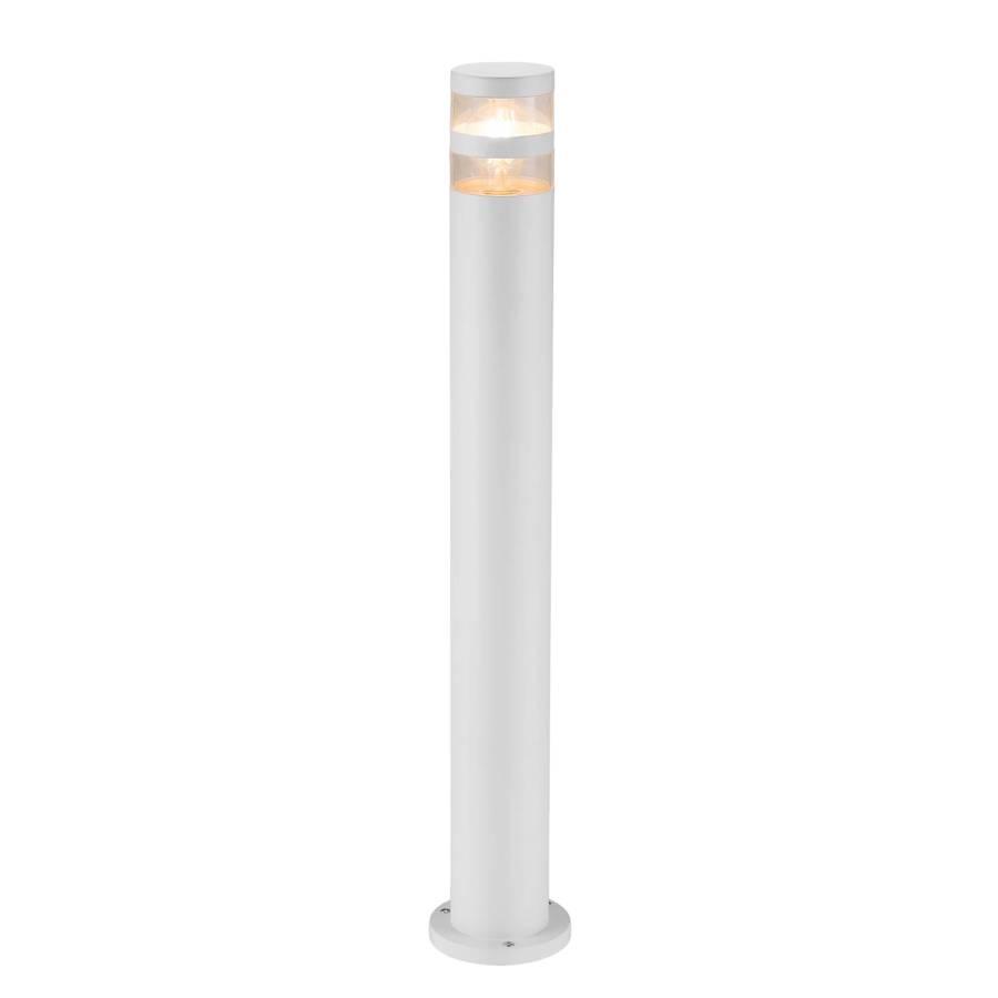 Birk AcrylglasAluminium1 Wegeleuchte Weiß flammig Wegeleuchte Birk uFc35TKJl1