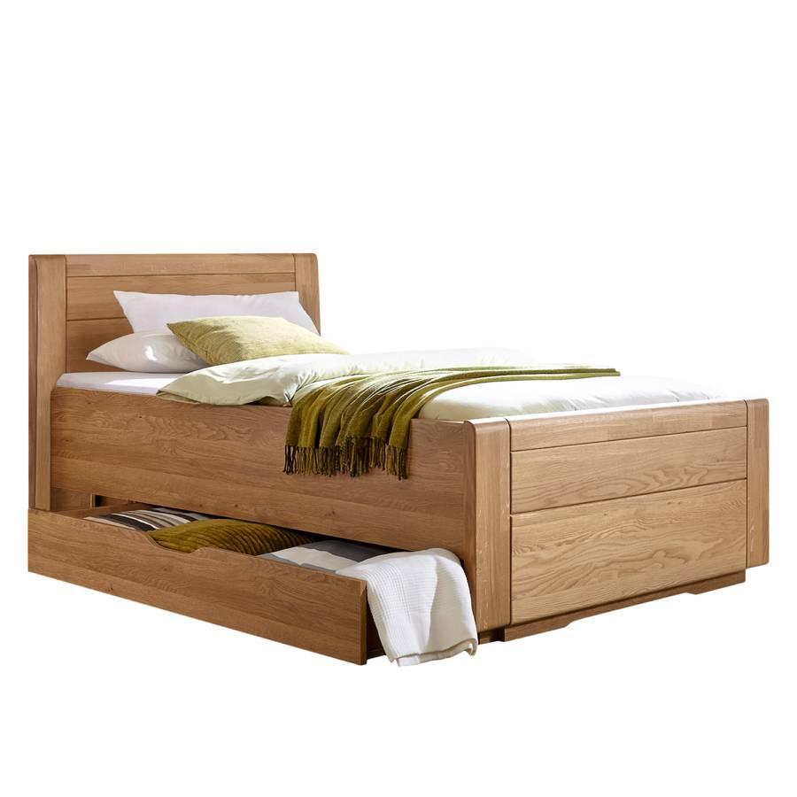 Massief Houten Babykamer.Massief Houten Bed Lido