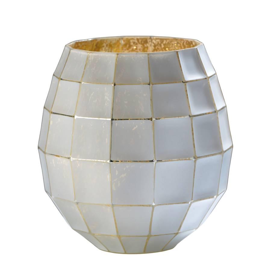 20 GlasWeiß GlasWeiß Cm Windlicht 20 Comby Windlicht Comby 0Pk8wnO